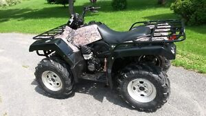 Grizzly 2000 600cc