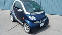 2006 Smart Fortwo Passion DIESEL!