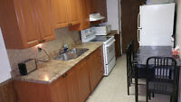 Room for Rent, Walk Out Basement Apartment, Near UTM & Sheridan
