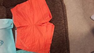 Women's Point Zero Shirt and 2 Shorts - Used Once Windsor Region Ontario image 4