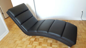 Chaise Lounge Actona