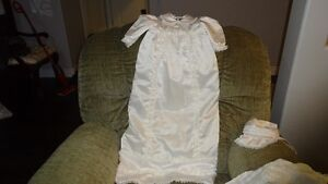 CHRISTENING GOWN FOR SALE