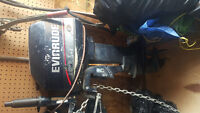 8hp outboard