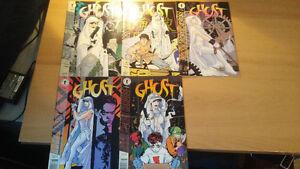 Comic book lot - john byrne, treasury edtions, essentials etc... Gatineau Ottawa / Gatineau Area image 9