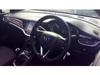 2016 Vauxhall Astra 1.4T 16V 150 SRi Nav 5dr Manual Petrol Hatchback