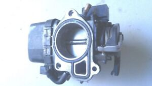 Used 1999- 03 Saab 9-5 3.0 Turbo Fuel Injection Throttle Body He