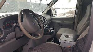 2006 Ford E250 Fourgonnette, fourgon