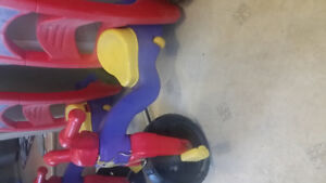Fisher-Price Trike baby cycle or bike