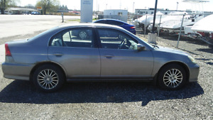 2004 Acura EL 1.7L FOR SALE AS-is need gone asap