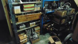 HUGE SELECTION OF USED PARTS FOR HARLEY AND ENGLISH MOTORCYCLES London Ontario image 8