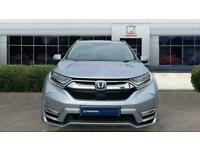 2021 Honda CR-V 2.0 i-MMD Hybrid SR 2WD 5dr eCVT Hybrid Estate Auto Estate Hybr