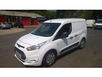 Ford Transit Connect 200 Trend Pv DIESEL MANUAL 2014/14