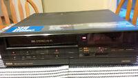 RCA Dimensia HIFI VCR  VPT630