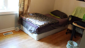 Room for rent - 15 minute walk from MUN