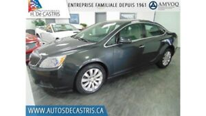 Buick Regal CXL*Turbo, CUIR, TOIT OUVRANT 2011