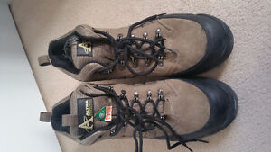 Altra Industrial Safety shoes size 12