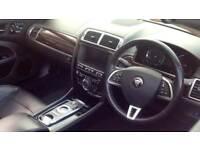 2014 Jaguar XK 5.0 V8 Signature 2dr Automatic Petrol Convertible
