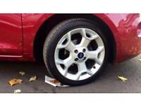 2011 Ford Ka 1.2 Titanium (Start Stop) Manual Petrol Hatchback