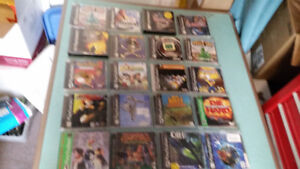 SONY PS1 PLAYSTATION ONE AND PSP GAMES