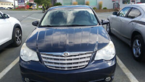 Relisted -MECHANIC SPECIAL  - 2008 Sebring