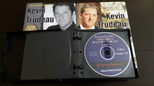 Cure yourself! Kevin Trudeau Healing Library. Books and CDs.