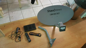Equipement shaw direct