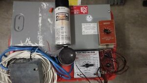 Electrical supplies Cambridge Kitchener Area image 10