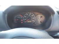Good condition 2001 Honda Civic