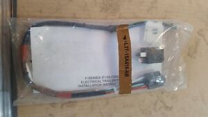 Ford OEM Trailer Tow Harness for F150