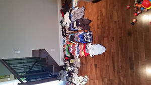 boy clothes 3 to 9 months