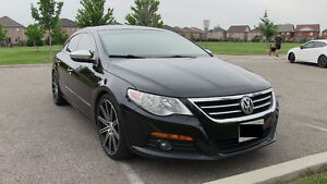 2010 Volkswagen CC /Mint condition /Certified and E-tested