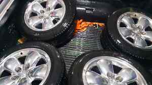 20 inch 5 bolt dodge ram rims London Ontario image 1