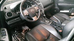 2010 Mazda Mazda6 Sedan for partes or sale