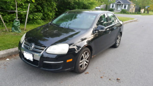 2006 VW Jetta LOW KMS!