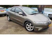 2008 Honda Civic 1.8i-VTEC ES*ONE OWNER*PANORAMIC ROOF*EXCELLENT CONDITION