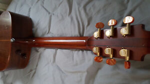 Vintage Lowden L25P (025) Cedar / Rosewood Acoustic Electric Kitchener / Waterloo Kitchener Area image 9