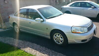 Elderly Driven.ONLY 70000kms.Rare find!.2015 inspection & plates