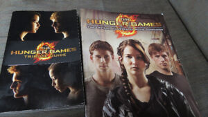 The Hunger Games tribute Guide and Movie Companion,2012