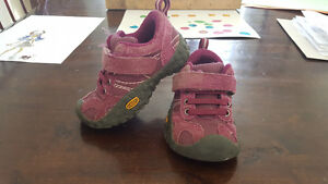 Toddler Size 8 Keen Running Shoes