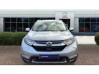 2019 Honda CR-V 2.0 i-MMD Hybrid SR 5dr eCVT Hybrid Estate Auto Estate Hybrid Au