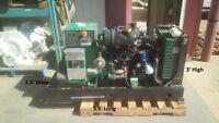 Cummins Power Generator For Sale