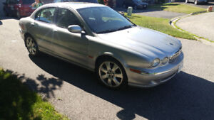 Jaguar X-type 3.0 2004 AWD
