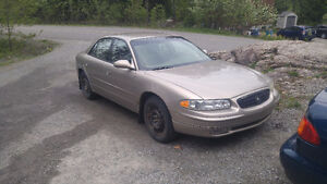 2001 Buick Regal LS Berline