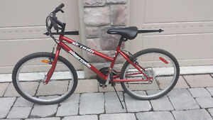 Supercycle Sc 1800 (red)