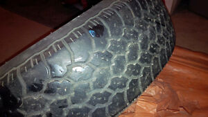 175/70R13 VW Wheels with tires Edmonton Edmonton Area image 3