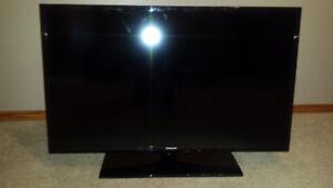 "Samsung 39"" 1080p LCD HDTV"