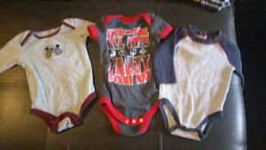 Carter's baby boy clothes 3-6 months London Ontario image 8