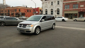 2009 Dodge Grand Caravan se SUV, Crossover