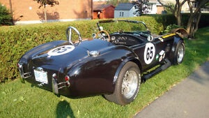 1967 Shelby Cobra-Trade plus cash also considered Kitchener / Waterloo Kitchener Area image 3