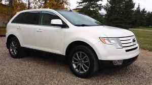 2008 Ford Edge Limited SUV, loaded AWD, Financing!  Trades?